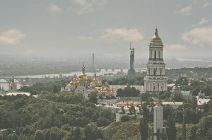 kyiv real estate market