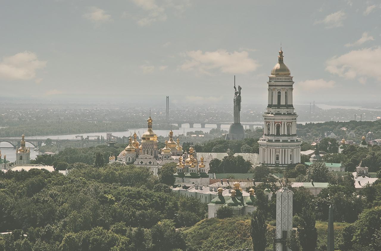 kyiv real estate market