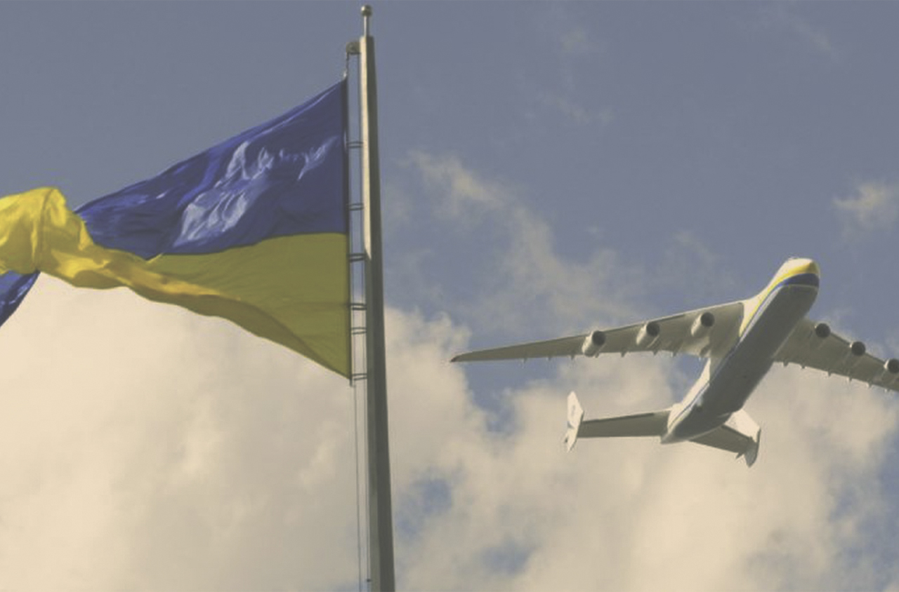 ukraine closed borders