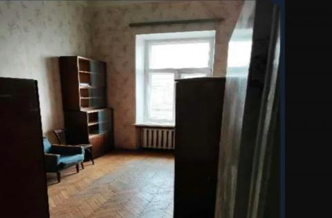 old living room Velyka Zhytomyrska 34