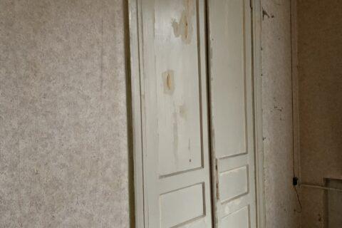 old doors kotsyubinskoho 9