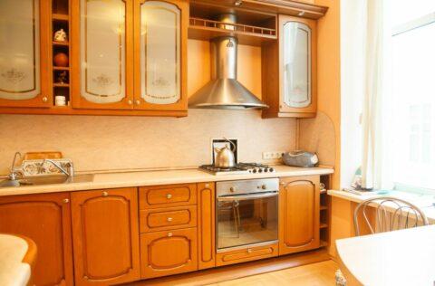 kitchen Antonovycha 10