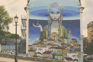 urban renewal in kyiv center