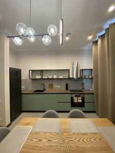 kitchen vestor estate