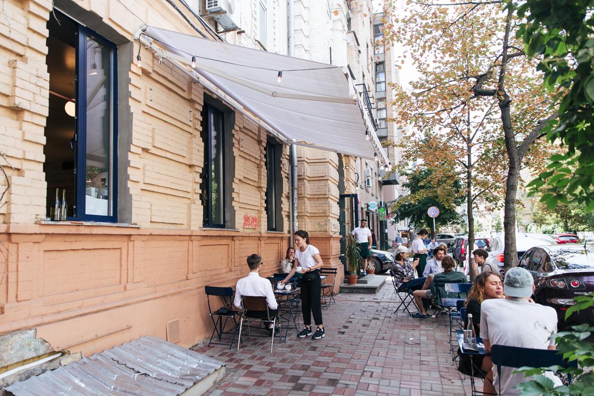 reitarska street