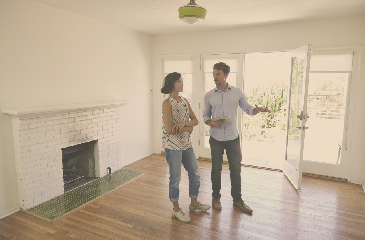 long-term renting out
