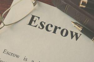 benefits of escrow