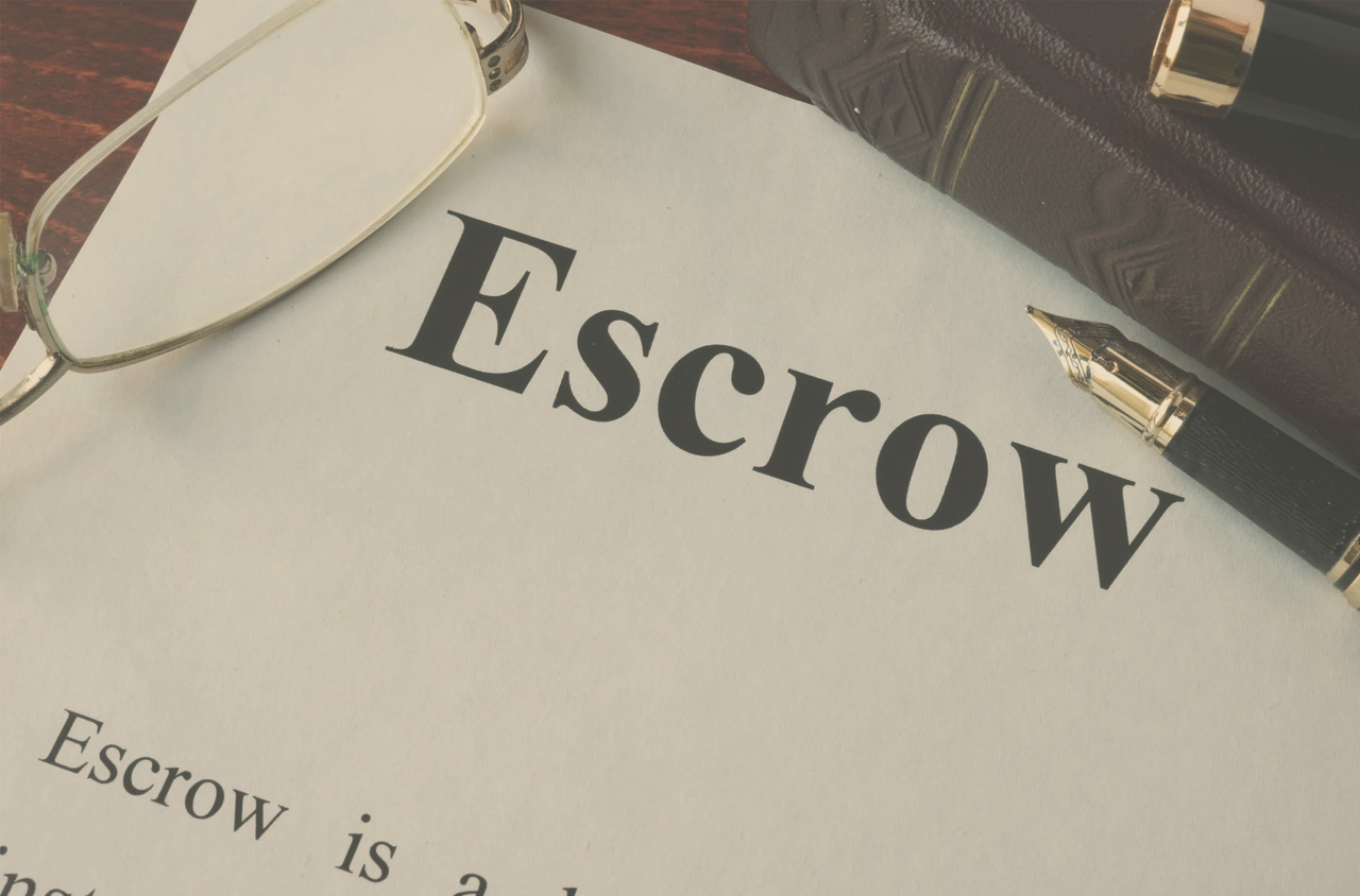 benefits of escrow